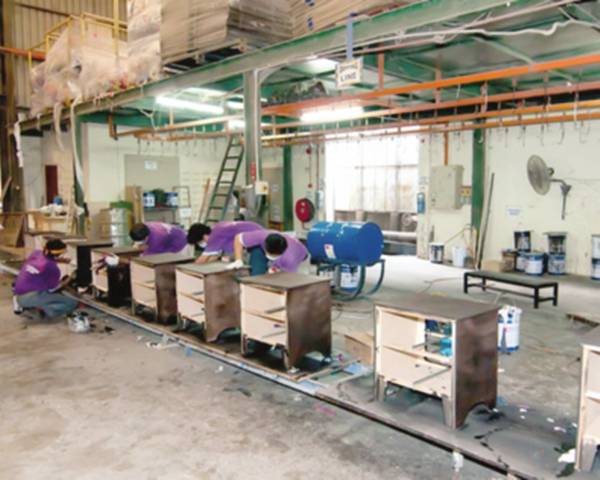 Mtib aims to raise value of furniture exports | Daily Express Online