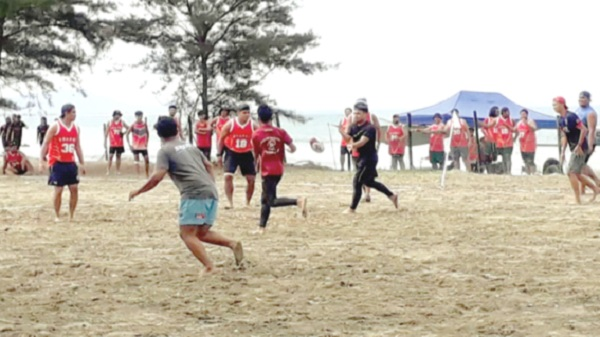 Inaugural Ded'saan Tourism Carnival | Daily Express Online - Sabah's