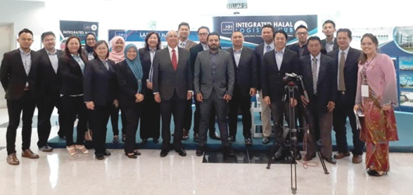 ASB to help ease congestion at Labuan Port | Daily Express