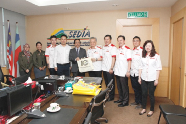 Sabah Smes Keen On Agriculture Help Daily Express Online Sabah S Leading News Portal