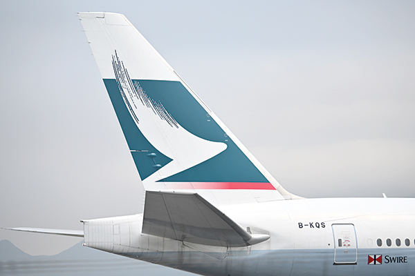 Cathay to buy budget airline HK Express for $628m | Daily