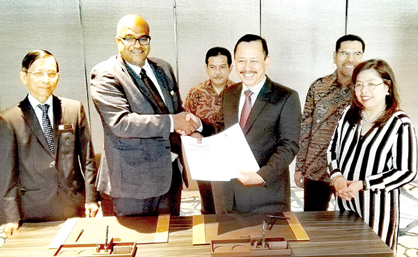 Rights Bodies Sign Mou On Stateless People In Sabah Daily Express Online Sabah S Leading News Portal