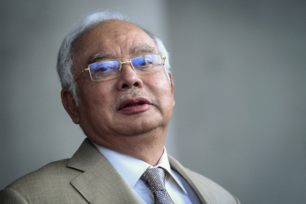 Trial on Najib's 25 1MDB charges to commence Aug 19 | Daily