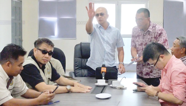 Labuan ferry operators told: Have online booking without