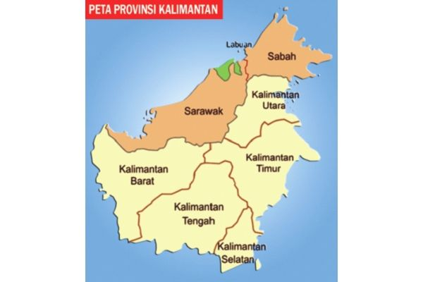 Malaysia Exploring East Kalimantan Investment Prospect Daily Express Online Sabah S Leading News Portal