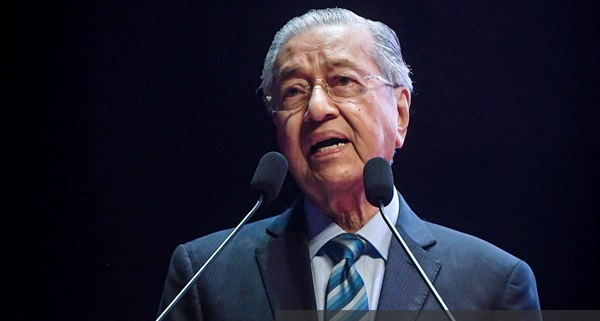 Dr M says mulling Cabinet reshuffle | Daily Express Online - Sabah's Leading News Portal