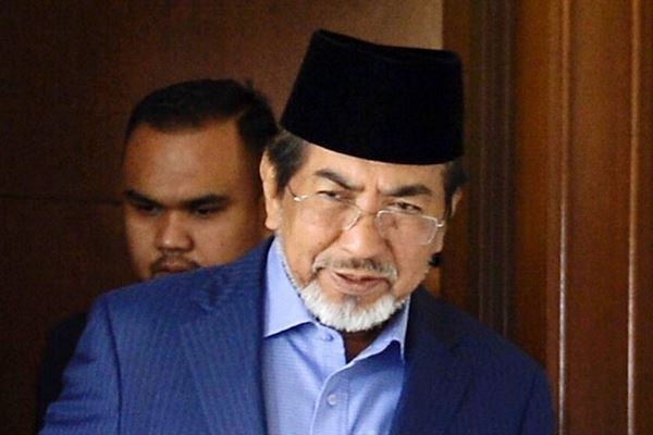 Musa moves to strike out 46 graft, money laundering charges | Daily Express Online - Sabah's Leading News Portal