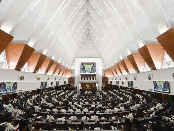 Not for parliament:Expert | Daily Express Online - Sabah's Leading News Portal