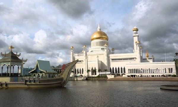 Brunei reports first Covid-19 death   Daily Express Online - Sabah's Leading News Portal