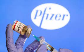 Pfizer's Covid jab safe for kids ages 5-11 | Daily Express Online - Sabah's Leading News Portal